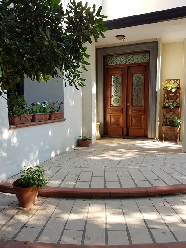 HOLIDAY HOUSE, holiday rental in Mercato San Severino