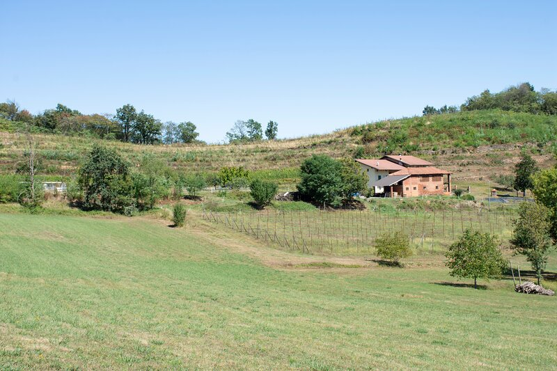 CA' RIUNCI, holiday rental in Viverone