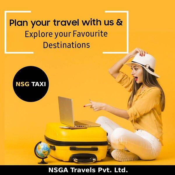 NSGA Travels Pvt. Ltd., vacation rental in Gurugram (Gurgaon)