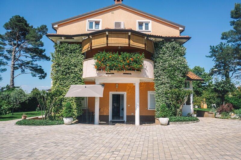 Apartment Titonel 1, location de vacances à Basanija