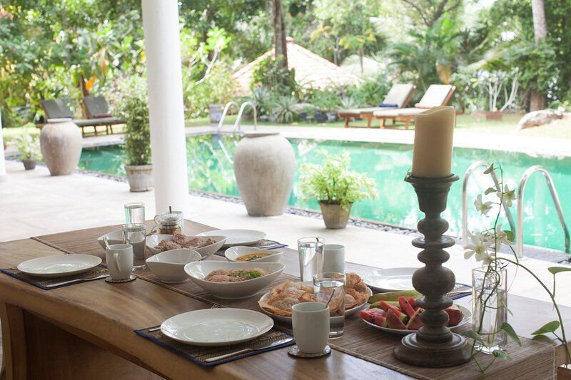 Phoenix Retreat, Hikkaduwa, Sri Lanka, holiday rental in Hikkaduwa