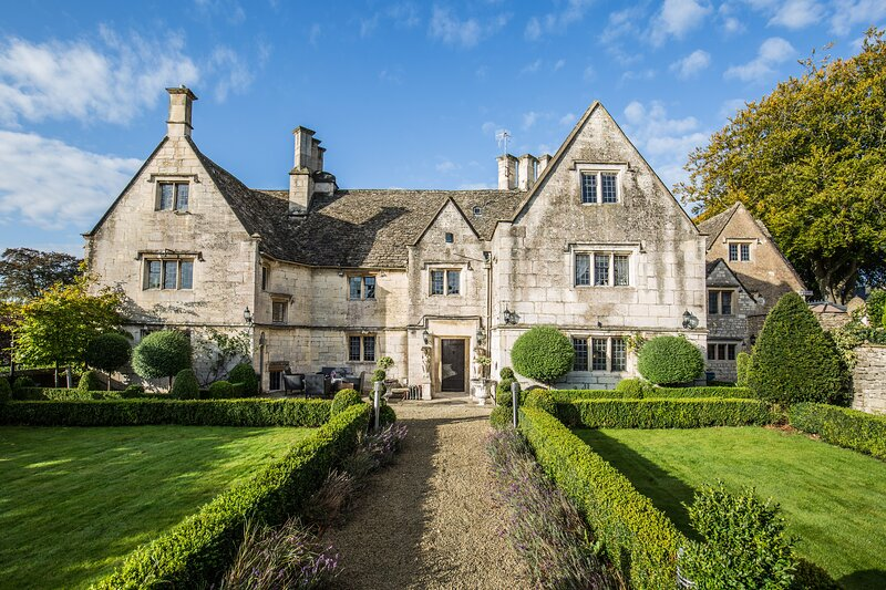 Court House Manor, vacation rental in Chalford