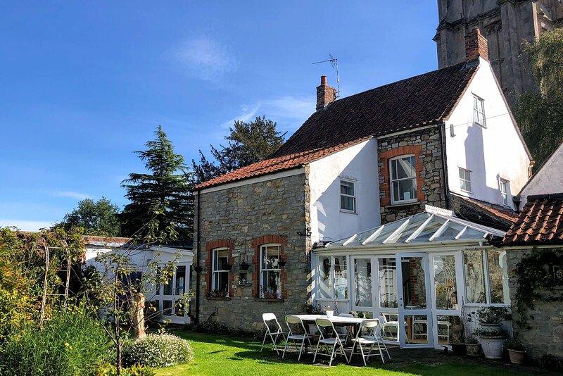 Daisy House, vacation rental in Glastonbury