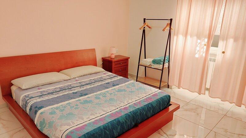 Apartamento Vacacional en el centro historico de Genova, holiday rental in Savignone