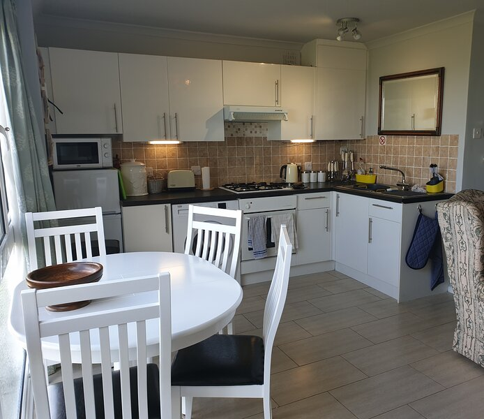 IOW Holiday Accommodation, vacation rental in Freshwater