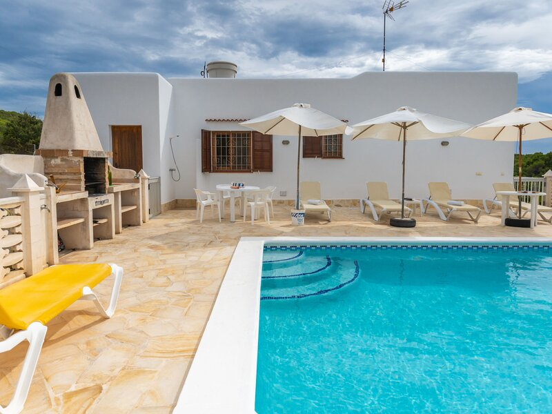 Can Pep Jaume, holiday rental in Cala Llenya