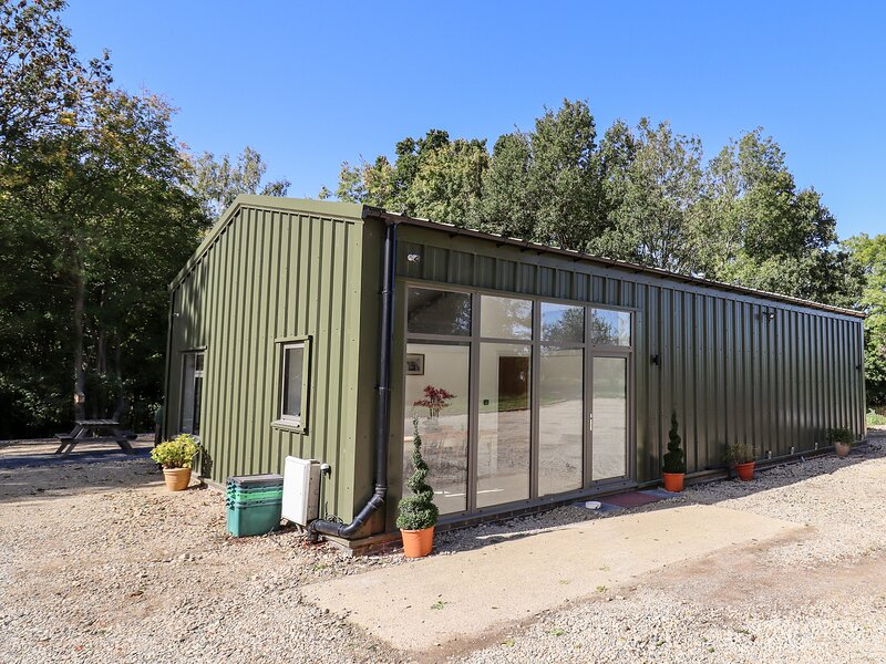 Thatchers Barn, Toddington, vacation rental in Toddington