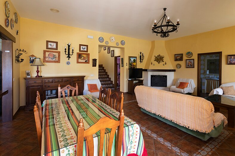 LA MARTINICA, holiday rental in Ardales