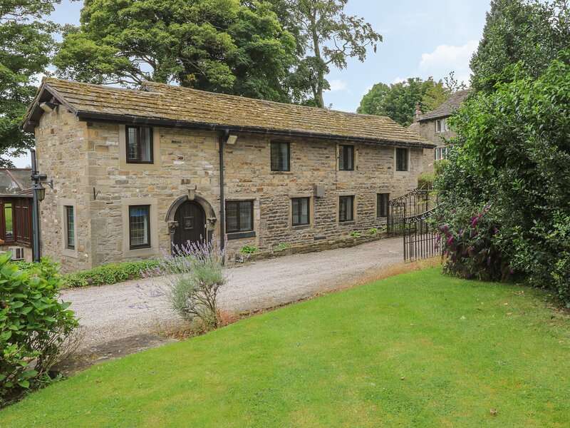 Ryecroft Barn, Cross Hills, location de vacances à Sutton-in-Craven