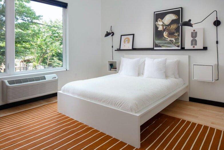Your NICHE Room with 1 bath in University City | Unit 2E, location de vacances à Bala Cynwyd