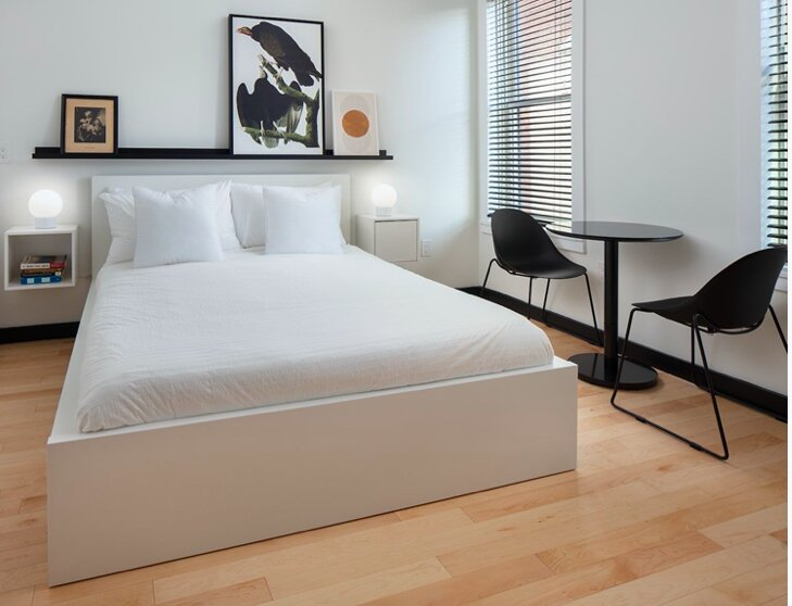 Your NICHE Room with 1 bath in University City | Unit 2D, location de vacances à Bala Cynwyd