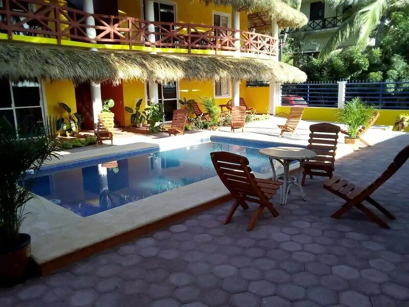Villas la Bella Margarita, vacation rental in Puerto Escondido