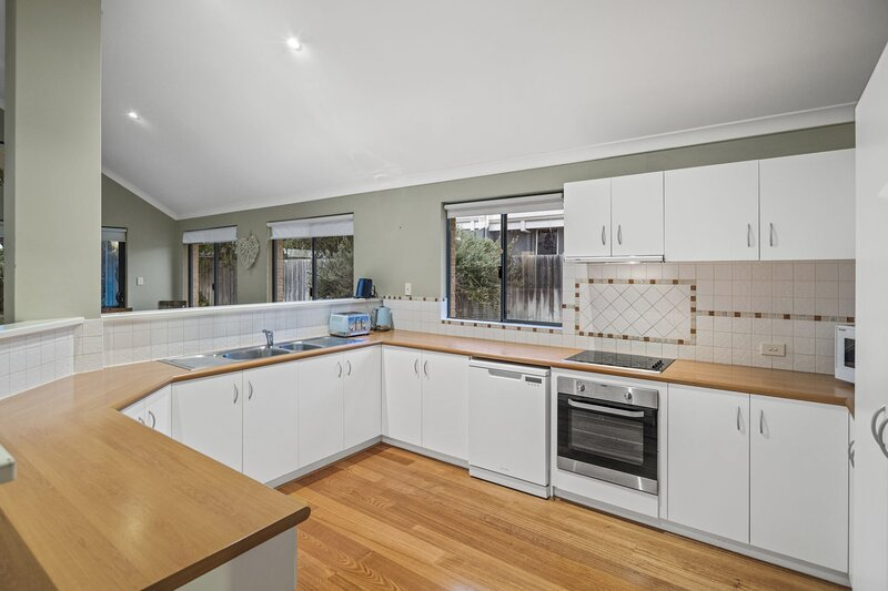 The South Wester - Dunsborough, WA, holiday rental in Margaret River Region