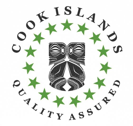 Cook Islands Tourism Accredited - 2012 - 2019