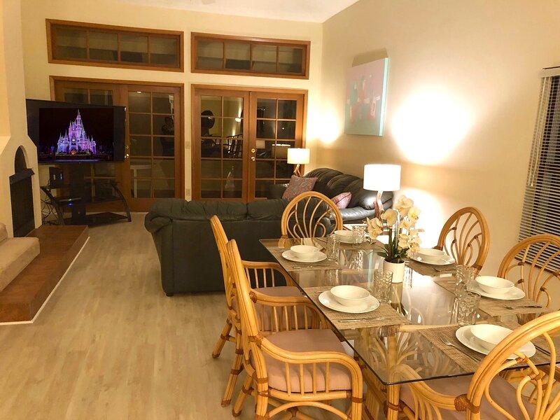 Orlando / Gated Golf Community / Ventura / 3 Bed/, holiday rental in Union Park