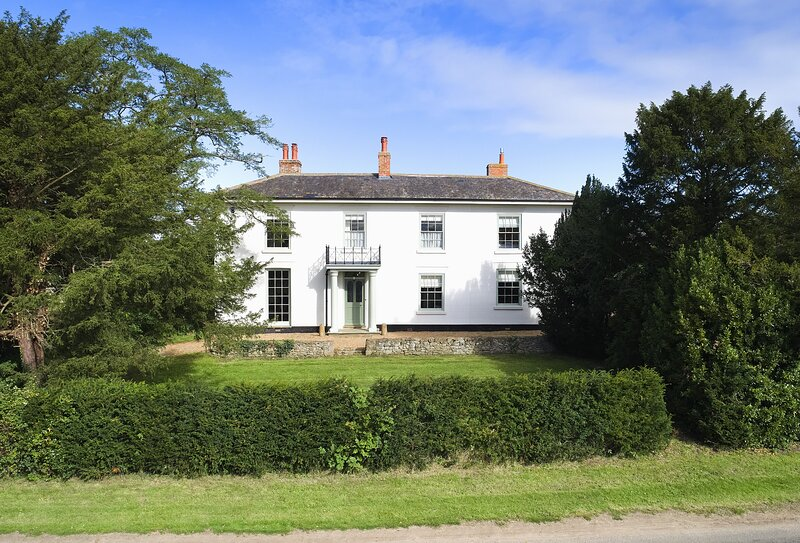 Walesby House, holiday rental in Glentham