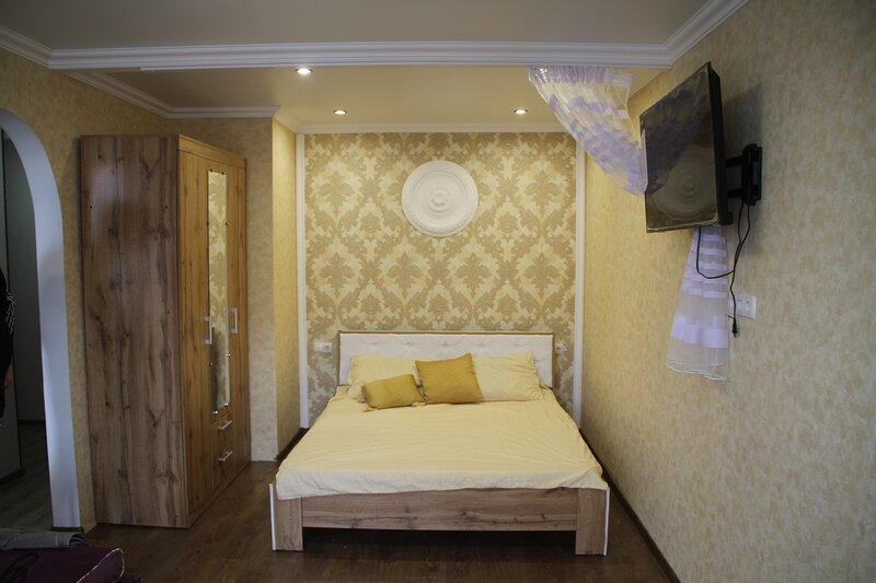 Soborna 31 Appartment, holiday rental in Kamianets-Podilskyi