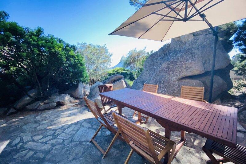 Residence Tavolara 1, vacation rental in Porto Taverna