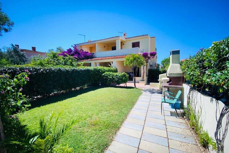 Villetta La Canna La Cinta, vacation rental in Suaredda-Traversa