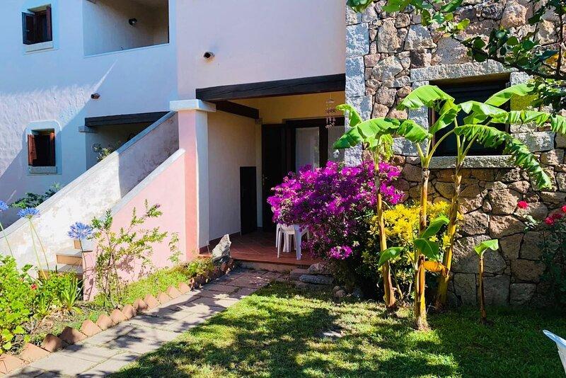 Residence Fenicotteri 1, holiday rental in Nuragheddu