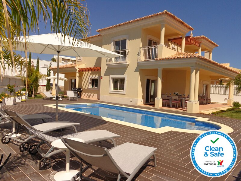 Sunshine CIP, holiday rental in Sesmarias