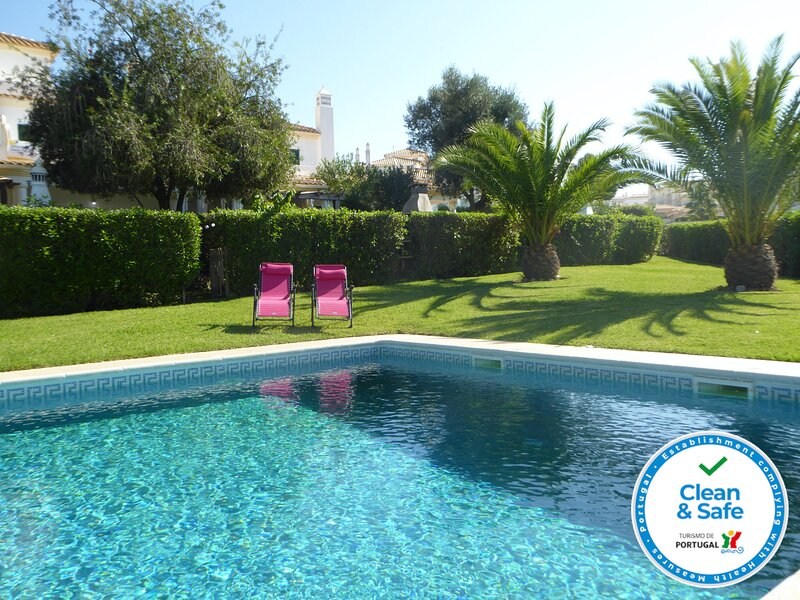 Aires CIP, holiday rental in Albufeira