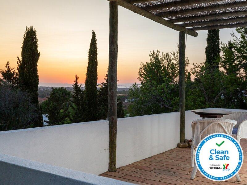 Barrancos CIP, holiday rental in Barrancos