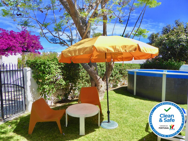 Jacaranda II CIP, holiday rental in Albufeira