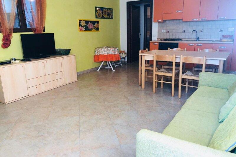 Taverna Alcu di Licciu, holiday rental in Nuragheddu