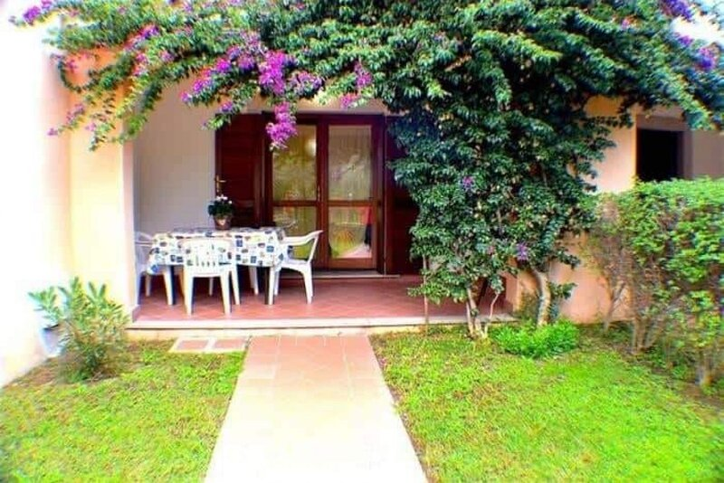 Le Querce 8, vacation rental in Suaredda-Traversa