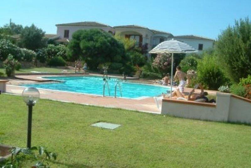 Appartamento Giocabula con Piscina, holiday rental in Monte Petrosu