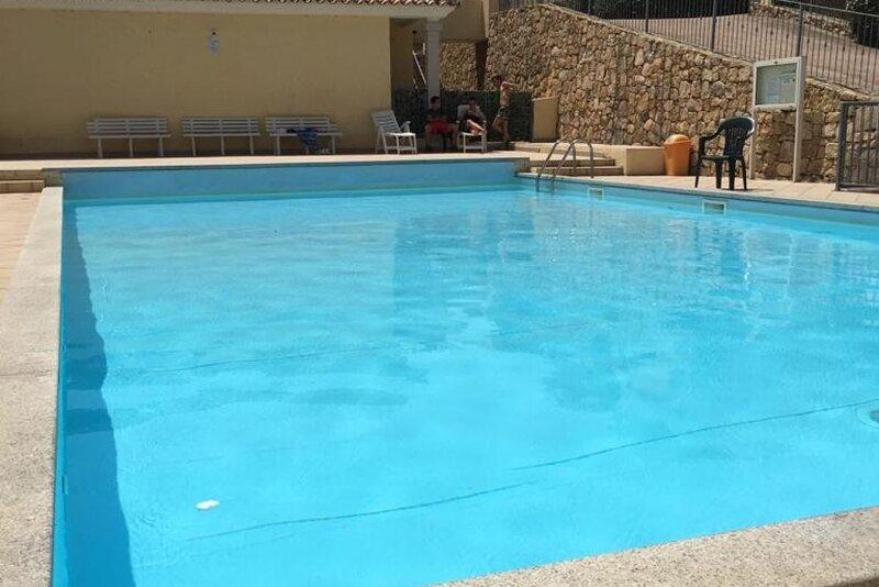 Appartamento Smeraldo con Piscina, holiday rental in Straulas