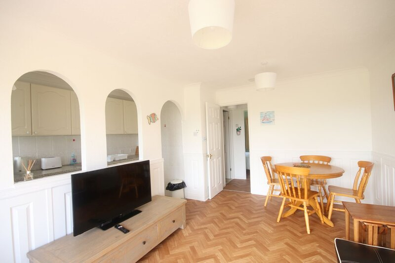 43G Medmerry Park, holiday rental in Earnley