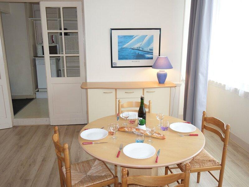 Le Petit Robinson, vacation rental in Plouer sur Rance