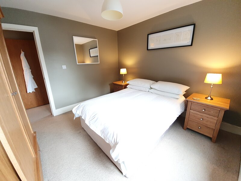 St Maurice's Court, Monk Bar, vacation rental in York