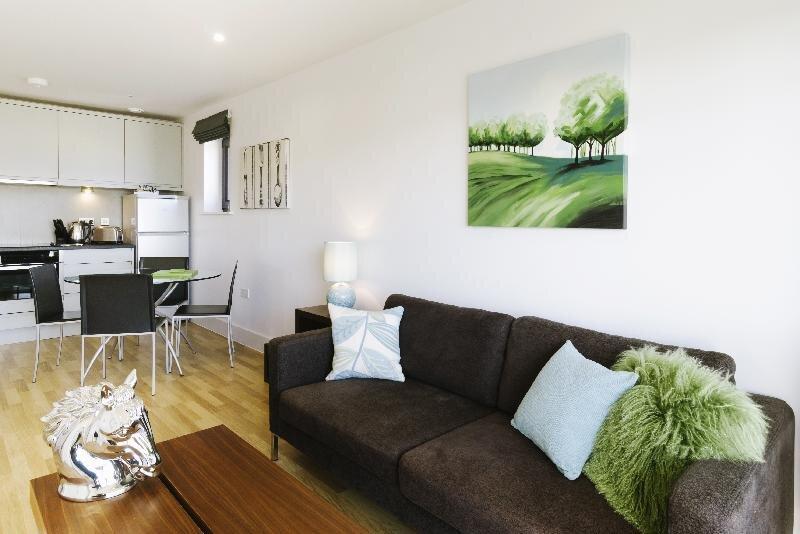 Eden House, vacation rental in Cambridge
