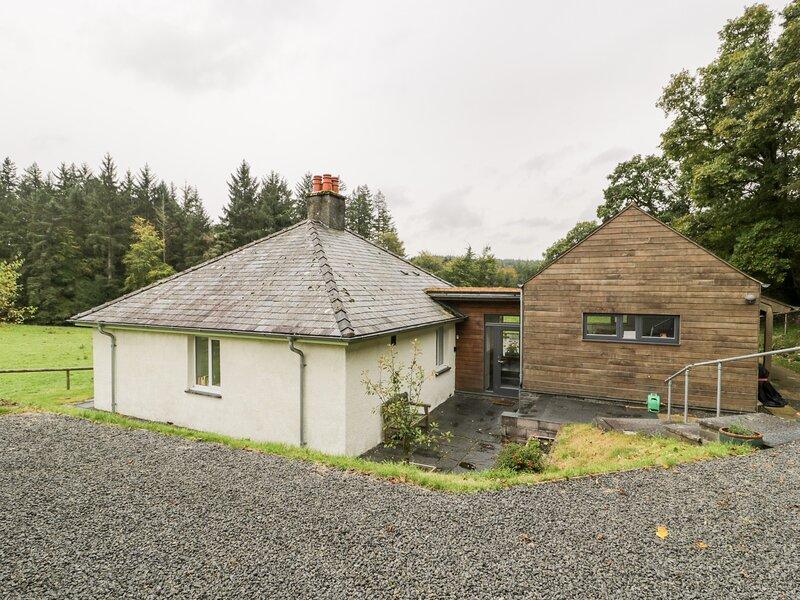 Maes Yr Eglwys Wen, Dolgellau, holiday rental in Llanfachreth