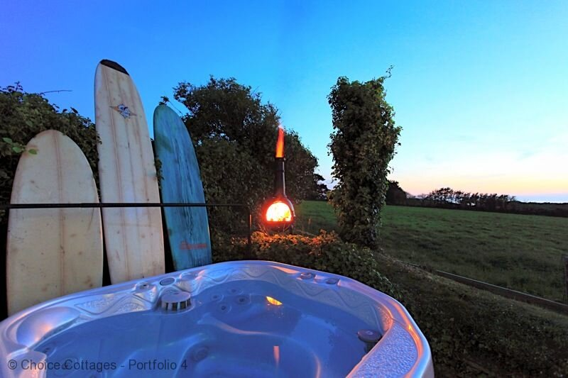 CROYDE BEACH HOUSE | 4 Bedrooms, holiday rental in Braunton