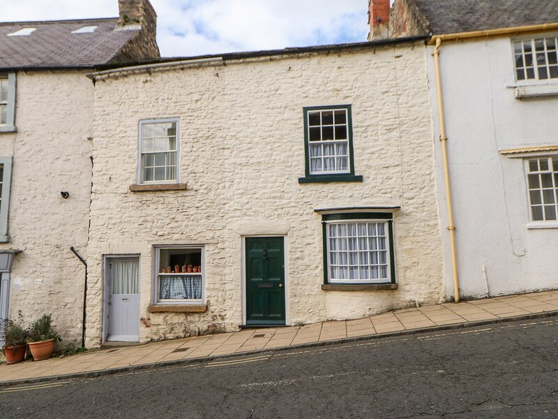 Dillons Cottage, Richmond, holiday rental in Middleton Tyas