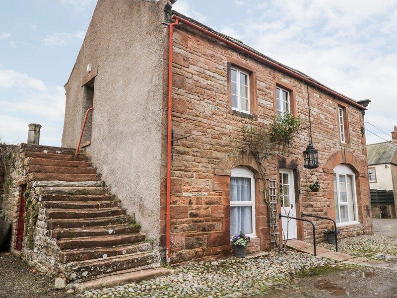 Coach House, Appleby-In-Westmorland, casa vacanza a Long Marton