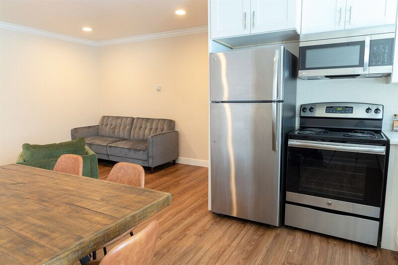 Modern, Private 1-Bedroom in Silicon Valley, location de vacances à Campbell