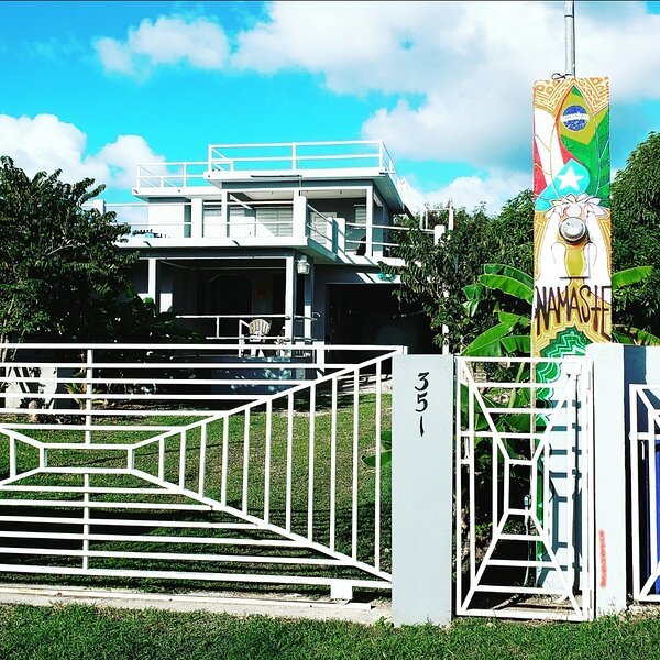 Casa Namaste, Vieques, holiday rental in Esperanza
