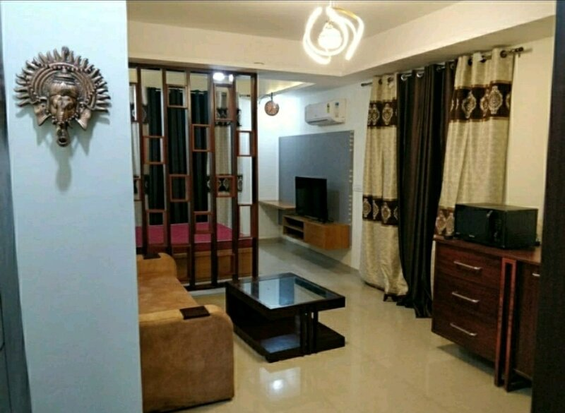 Little wood, vacation rental in Kuthal Gaon