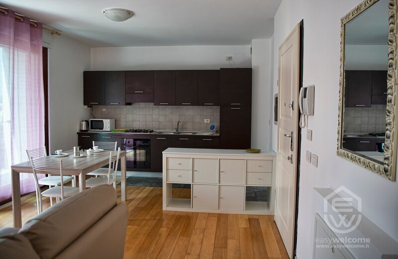 Easy Welcome Como Comfort Flat, casa vacanza a Mendrisio