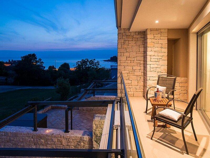 Villa Bobos place 2 with Jacuzzi 46E, location de vacances à Duba