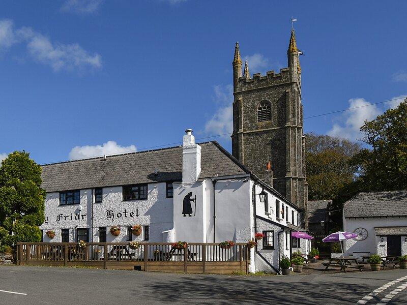 Friars Rest, Callington, location de vacances à Saint Mellion
