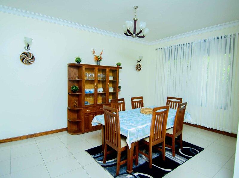Ikaze Murugo Apartment 1A, vacation rental in Kigali