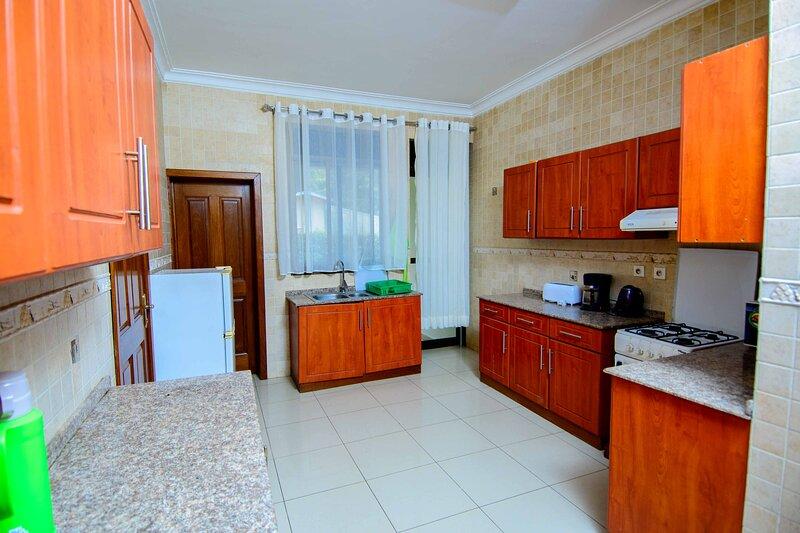Ikaze Murugo Apartment 1B, vacation rental in Rwanda