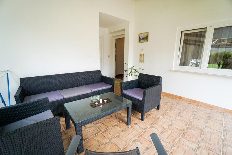 Apartment Maslina 2 Galici, holiday rental in Sveta Marija Na Krasu