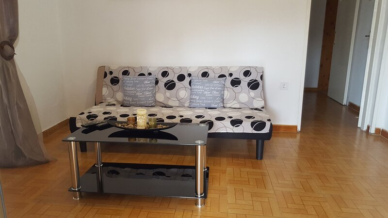 G1-George Apartments by the Sea and Airport – semesterbostad i Porto Rafti